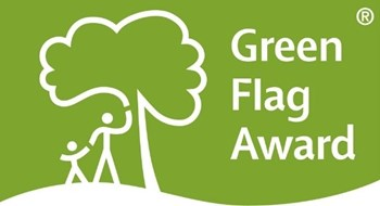 Advert - Green Flag Award.jpg